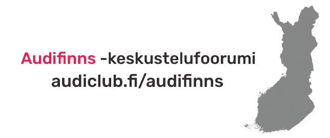 Audifinns